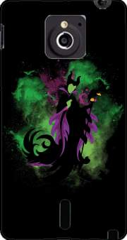 The Malefica Case for Sony Xperia Sola
