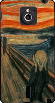 The Scream Case for Sony Xperia Sola