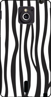 Zebra Case for Sony Xperia Sola