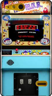 Arcade Game I Fix it Case for Sony Xperia Go