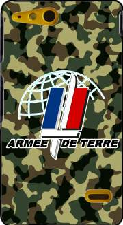Armee de terre - French Army Sony Xperia Go Case