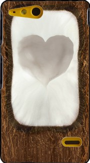 Coconut love Case for Sony Xperia Go