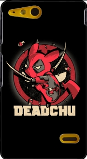 Deadchu  Sony Xperia Go Case