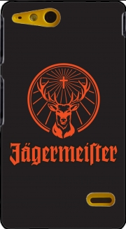 Jagermeister Case for Sony Xperia Go