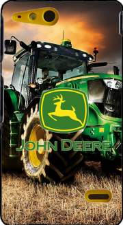 John Deer tractor Farm Case for Sony Xperia Go