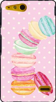 MACARONS Case for Sony Xperia Go