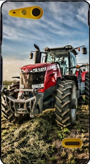 Massey Fergusson Tractor Sony Xperia Go Case