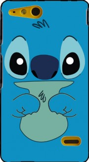 Stitch Face Case for Sony Xperia Go