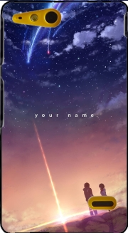 Your name Manga Sony Xperia Go Case