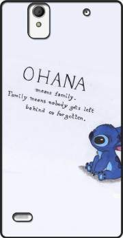 Ohana Means Family Case for Sony Xperia C4