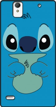 Stich Case for Sony Xperia C4