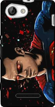 Man of Steel Sony Xperia M Case