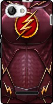 The Flash Sony Xperia M Case
