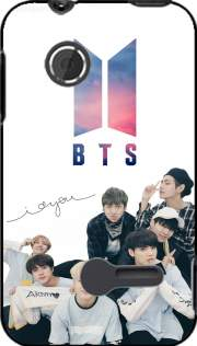 K-pop BTS Bangtan Boys Case for Sony Xperia Tipo