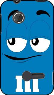 M&M's Blue Case for Sony Xperia Tipo