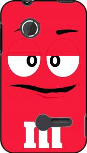 M&M's Red Case for Sony Xperia Tipo