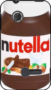 Nutella Case for Sony Xperia Tipo