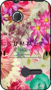 SUMMER LOVE Case for Sony Xperia Tipo