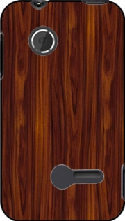 Wood Case for Sony Xperia Tipo