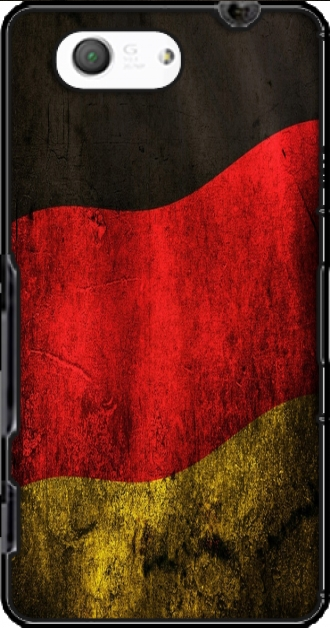 Case Sony Xperia Z3 Compact with pictures flag