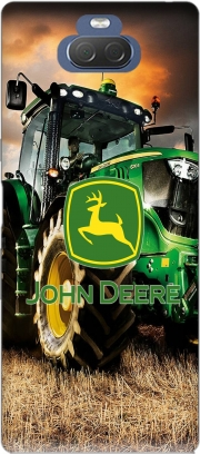 John Deer tractor Farm Case for Sony Xperia 10 Plus