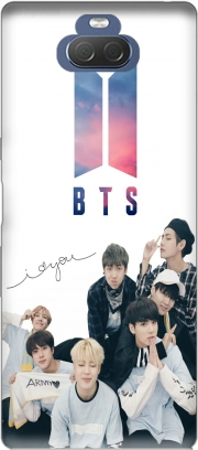 K-pop BTS Bangtan Boys Case for Sony Xperia 10 Plus