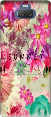 SUMMER LOVE Case for Sony Xperia 10 Plus