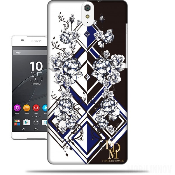 quality design bd7b6 4c640 Mirror case for Sony Xperia C5 Ultra Dual