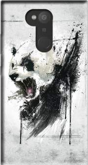 Angry Panda Case for Sony Xperia L2