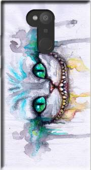 vanishing cat Case for Sony Xperia L2