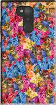 Cats Haribo Case for Sony Xperia L2