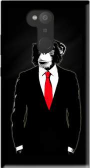 Monkey Domesticated Case for Sony Xperia L2