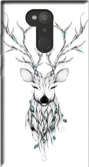 Poetic Deer Case for Sony Xperia L2