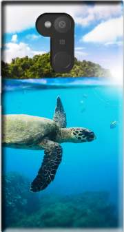 Tropical Paradise Case for Sony Xperia L2
