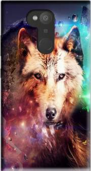 Wolf Imagine Case for Sony Xperia L2