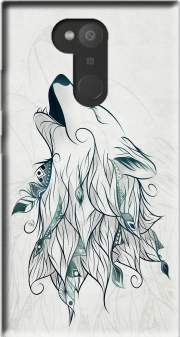 Wolf  Case for Sony Xperia L2