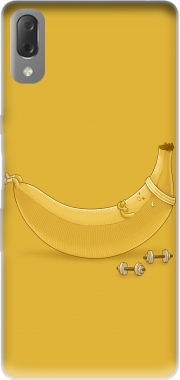 Banana Crunches Case for Sony Xperia L3