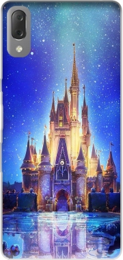 Disneyland Castle Case for Sony Xperia L3