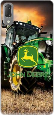 John Deer tractor Farm Case for Sony Xperia L3