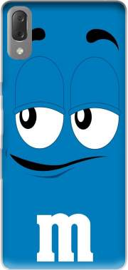 M&M's Blue Case for Sony Xperia L3