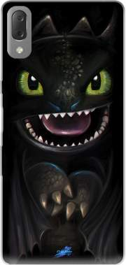Night fury Case for Sony Xperia L3