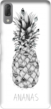 PineApplle Case for Sony Xperia L3