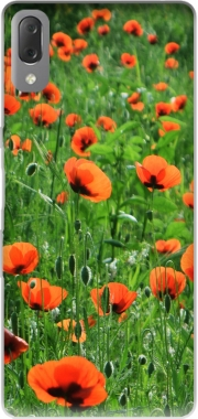 POPPY FIELD Case for Sony Xperia L3