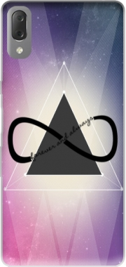 Swag Triangle Infinity Case for Sony Xperia L3