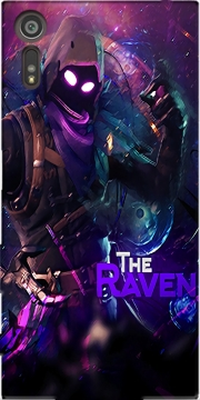 Fortnite The Raven Case for Sony Xperia XZ