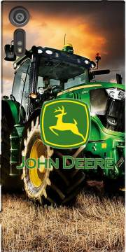 John Deer tractor Farm Case for Sony Xperia XZ