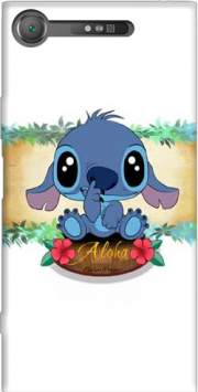 Aloha Case for Sony Xperia XZ1