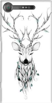 Poetic Deer Case for Sony Xperia XZ1