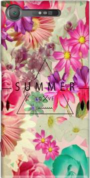 SUMMER LOVE Case for Sony Xperia XZ1