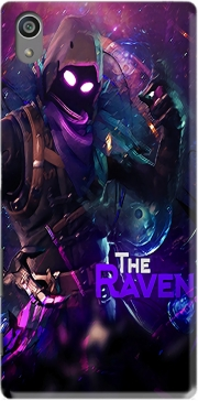 Fortnite The Raven Case for Sony Xperia Z5